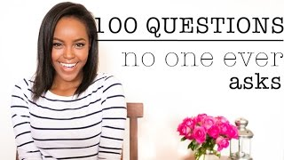 100 Questions No One Ever Asks | by This Is Ess