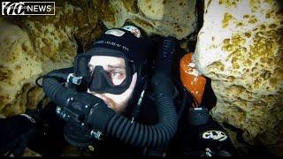 Video Lakeland man with cave expertise watching Thailand rescue effort MP3, 3GP, MP4, WEBM, AVI, FLV Juli 2018
