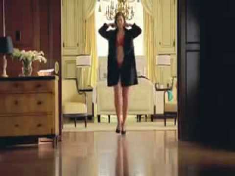 The Lane Bryant Lingerie Commercial Fox and ABC Did Not Want The.wmv