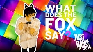 JUST DANCE 2018 Ylvis - The Fox (What Does the Fox Say?)