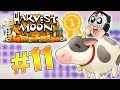 Fam lia Crescendo E Novo Morador Harvest Moon: Light Of