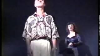 Iujen Vyatar - Батальона Се Строява music video