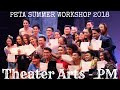 PETA Summer Workshop 2018 THEATER ARTS-PM Final Showcase (Isa, Dalawa, Tatlo Anong Kwento Mo?)