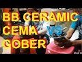 BB Ceramic Bearing Cema VS Mbah Gober