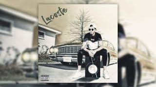 Sanfara - Lacoste (Official Audio)