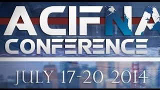 12th Annual ACIFNA Conference Oakland, CA (USA)