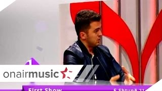 Promo - 1st Show - 09.02.2013