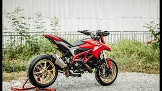 10. Ducati Hyperstrada 939 Bike Review || Ducati Hyperstrada 939 Specifications