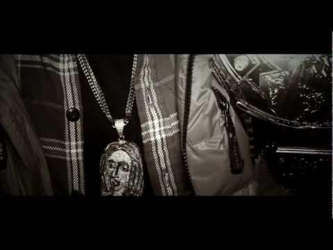 Smoke DZA ft P-IC - Money Down (2012)