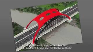 Video Jembatan Kali Kuto Ruas Tol Batang Semarang MP3, 3GP, MP4, WEBM, AVI, FLV Oktober 2018