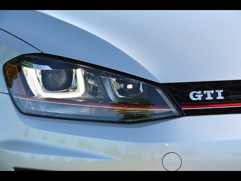 VW Golf GTI Long-term Test Car Review