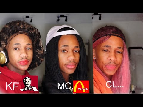 South African Drive- Thru's  ( The difference between K.F.C vs MacD vs Chicken Lick... - Lasizwe