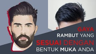 Video Gaya Rambut Pria yang Cocok dengan Bentuk Wajah Kita | Fashion | 2017 MP3, 3GP, MP4, WEBM, AVI, FLV November 2018