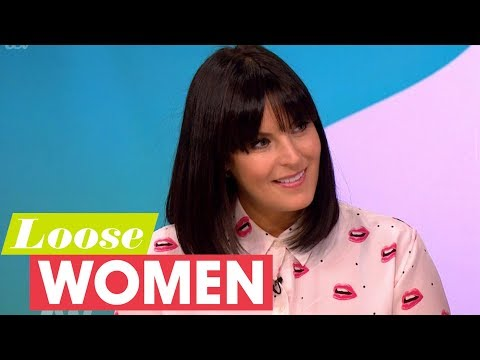 Anna Richardson Would Love to Start a Family With Her Partner Sue Perkins | Loose Women