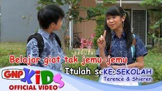 Download lagu Ke Sekolah Terence Shieren Mp3