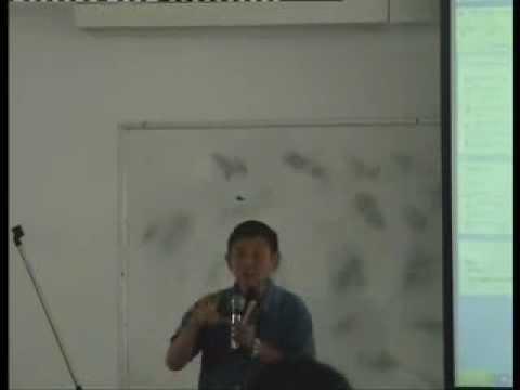 อาจารย์ทองสมุนไพรป้องกันโรคพืช