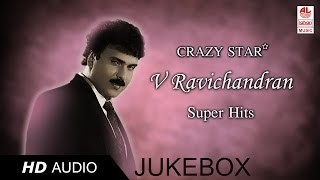 V Ravichandran Jukebox