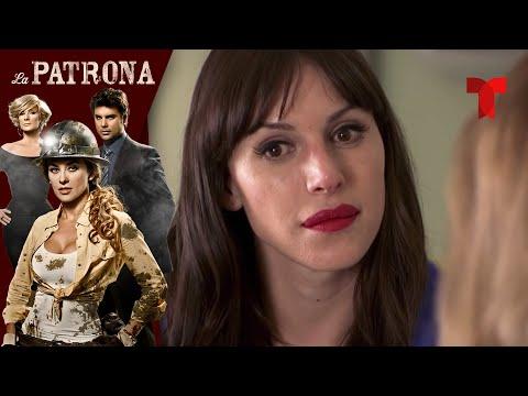 La Patrona / Capítulo 50 (1/5) / Telemundo