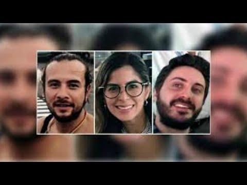 Συλλήψεις ξένων δημοσιογράφων στη Βενεζουέλα