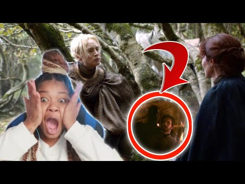 Game of Thrones: Season 2, Episode 5  The Ghost of Harrenhal   REACTION