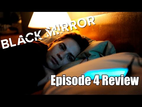 Black Mirror Episode 4: Be Right Back Review