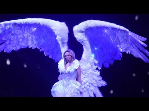 Britney Spears – Everytime – Live Piece Of Me Tour – Las Vegas Opening Night