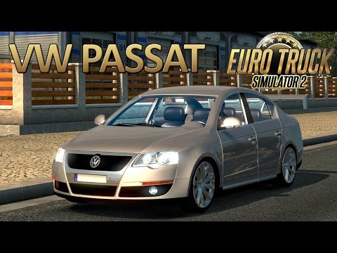 VW Passat V1