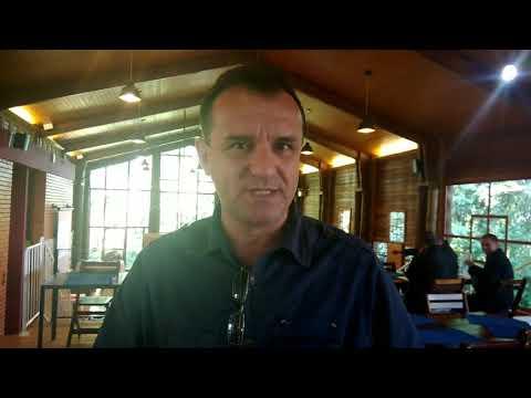 Depoimento do Padre João Maria da diocese de São José dos Pinhais sobre o Projeto Ajuda do Alto