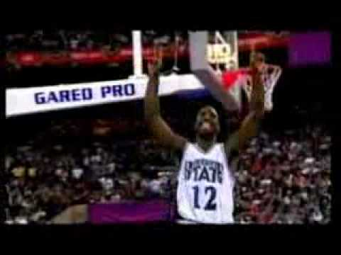 One Shining Moment - Mateen Cleaves