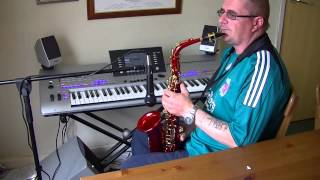 Video Fly me to the moon Alto Sax MP3, 3GP, MP4, WEBM, AVI, FLV Februari 2019