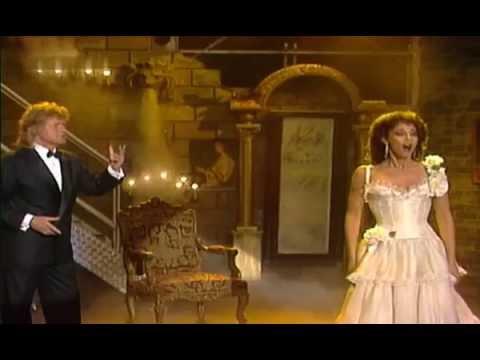 Peter Hofmann & Anna Maria Kaufmann: Das Phantom de ...