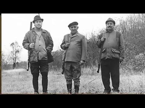 Ловецът - документален фрагмент от живота на Тодор Живков
