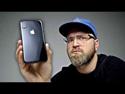 , title : 'iPhone X - Something You Should Know Before Buying'