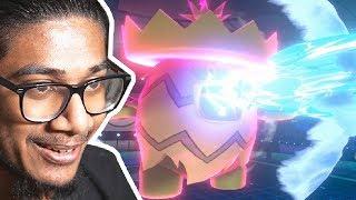 LUDICOLO IS BROKEN!! | Pokémon Sword and Shield Ranked Wifi Battles by Tyranitar Tube