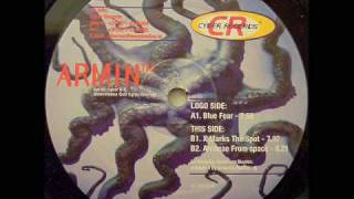 Armin Van Buuren - Blue Fear - O MELHOR DO TRANCE