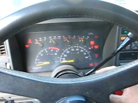 6.5 Non Turbo Diesel 6.5l Turbo Diesel Chevy Diesel