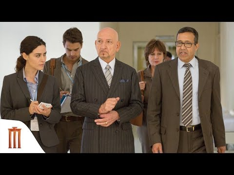 Backstabbing for Beginners - Official Trailer [ซับไทย]