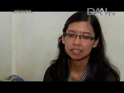 Jejak Cinta Kasih - Lily Brahma