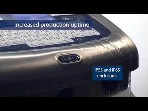 Linx 7900 Continuous Ink Jet Printer