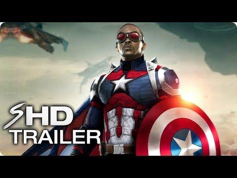 "AVENGERS 5 ""Galactus"" – MCU Tribute Trailer (Phase 5 Marvel Movie)"