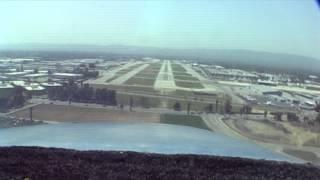 ILS Runway 16R Landing At Van Nuys (KVNY)