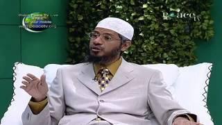 Video What is Ramadan? - Dr Zakir Naik 2012 MP3, 3GP, MP4, WEBM, AVI, FLV Mei 2018
