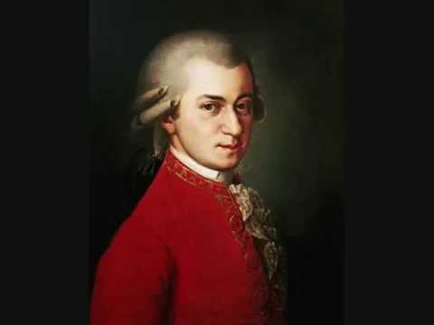 The Magic Flute (1791) (Song) by Wolfgang Amadeus Mozart