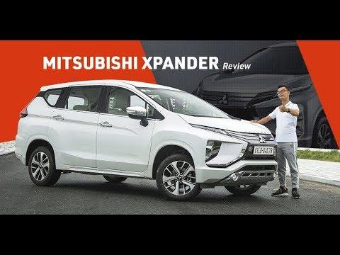 #54: Đánh giá Mitsubishi Xpander: Cơ hội vụt sáng doanh số đã tới - Thời lượng: 8 phút, 31 giây.