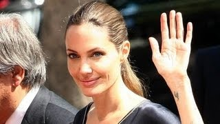 Will Angelina Jolie Go Forward With Removing Her Ovaries? | POPSUGAR News