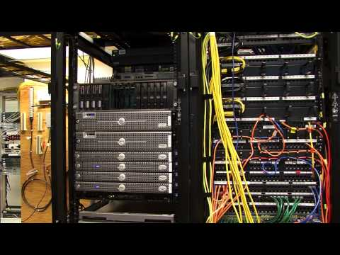 Network Technology - New Data Center/Cloud Computing Program at Clark College, Vancouver WA