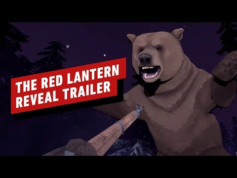 The Red Lantern Reveal Trailer - GDC 2019 - Thời lượng: 93 giây.