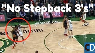 How The Bucks Shut Down James Harden With A Unique Strategy