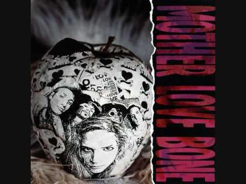 Tekst piosenki Mother Love Bone - Come Bite The Apple po polsku