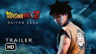 Fan Movie Dragon Ball - Saiyan Saga